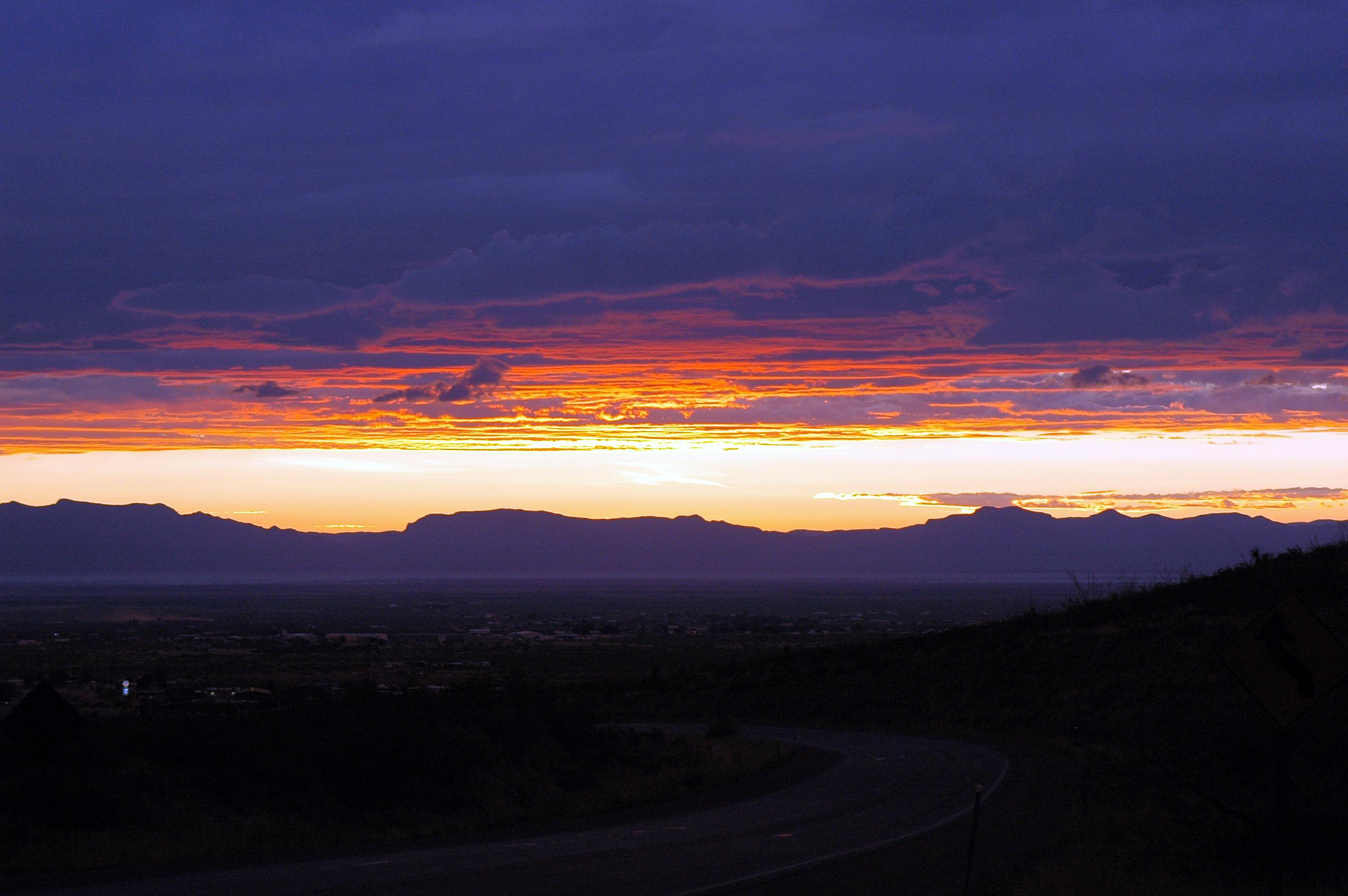 sunset window tint las cruces
