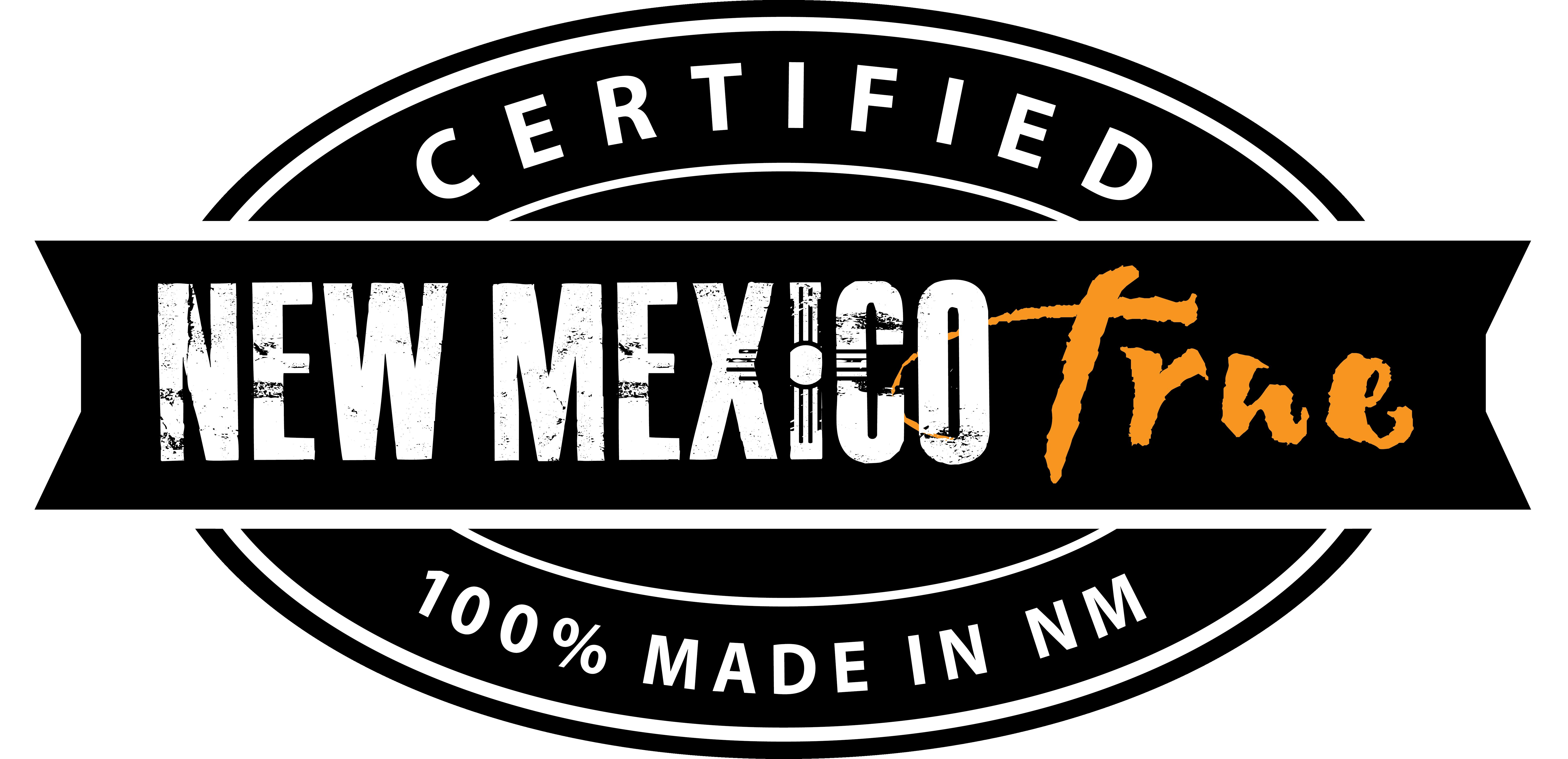 NM True Certified Logo