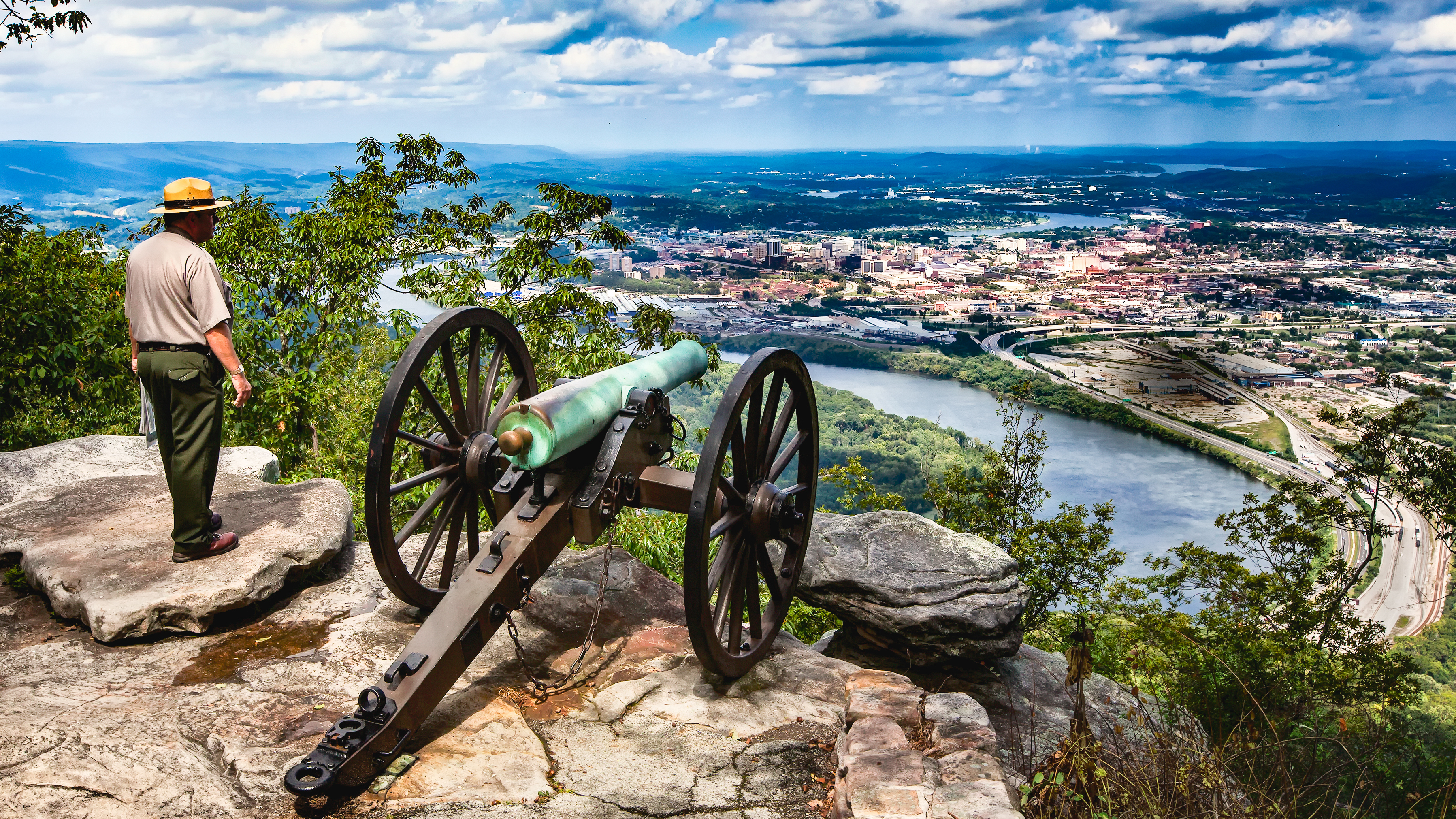 Civil War and Chattanooga History