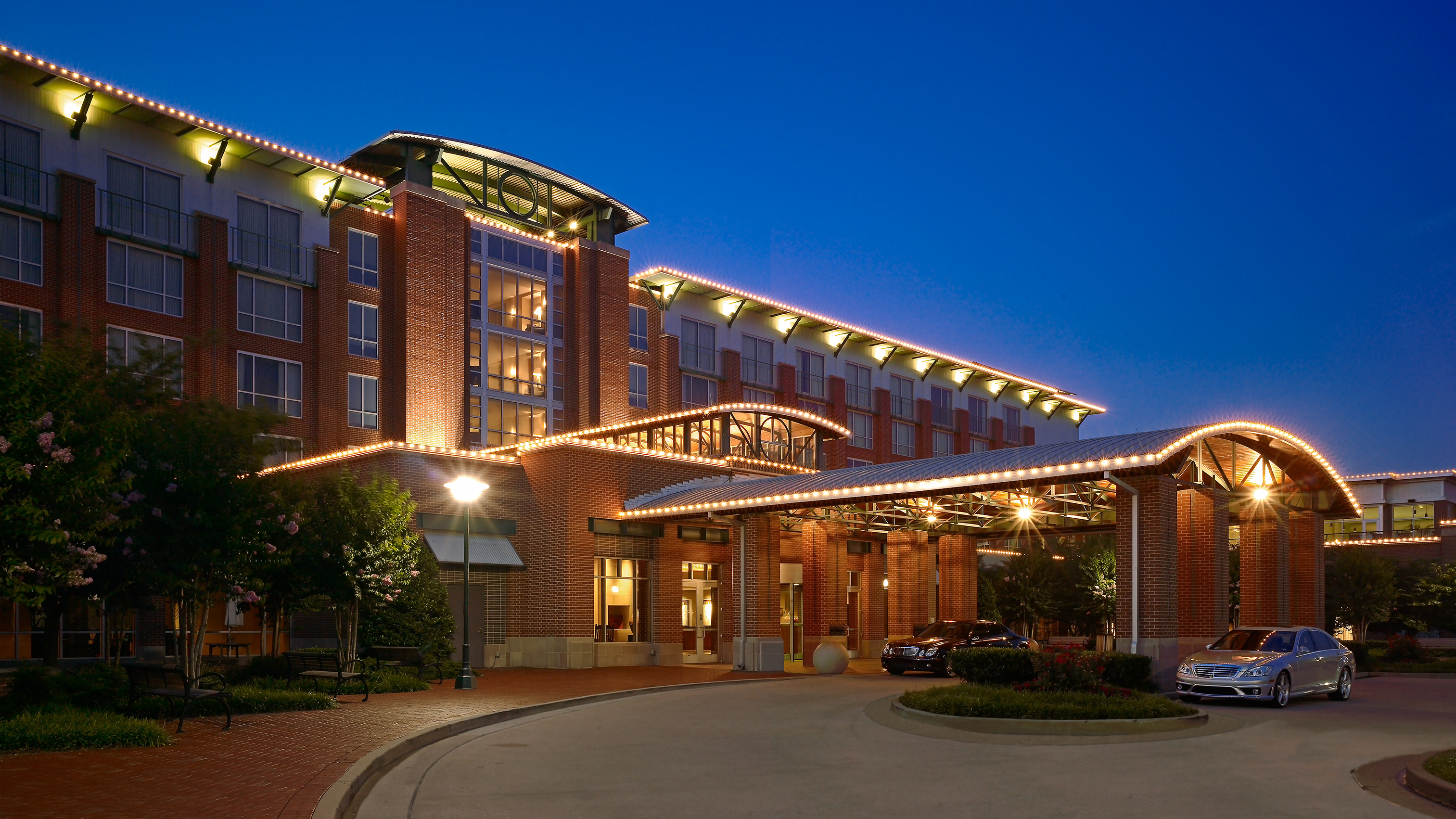 Chattanooga Hotels Where to Stay in Chattanooga