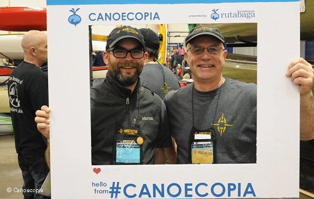Canoecopia