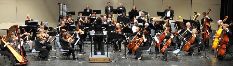 Symphony of Rutherford County