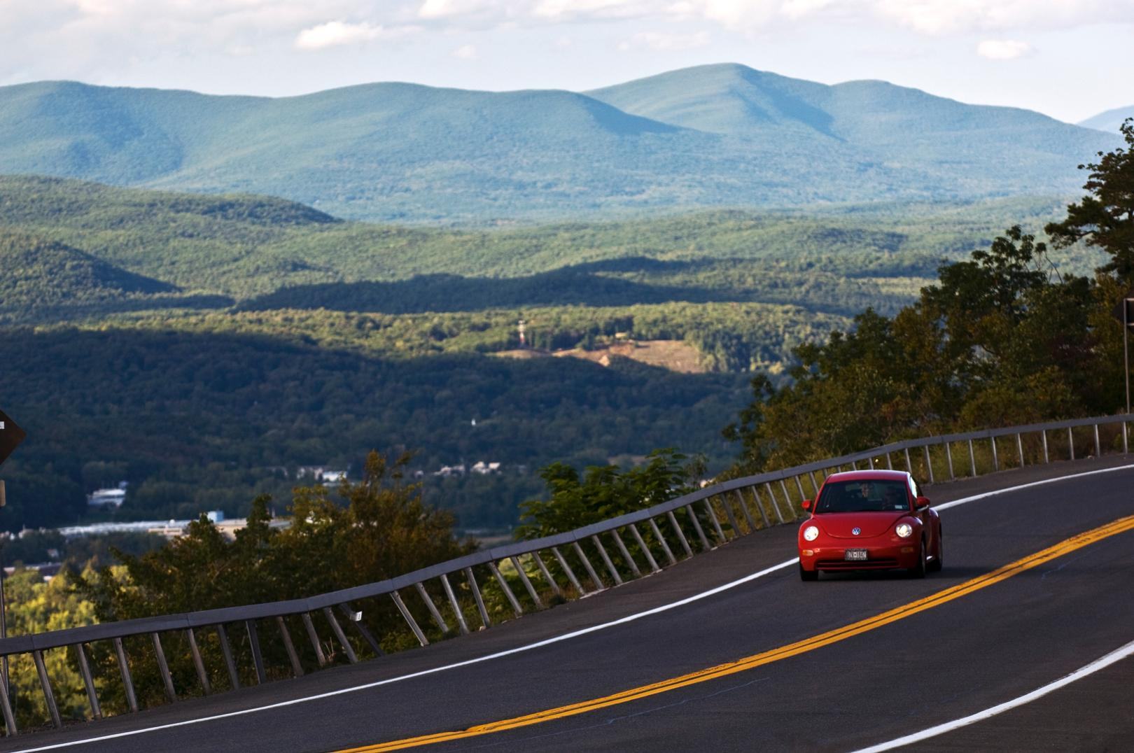 New York Scenic Byways