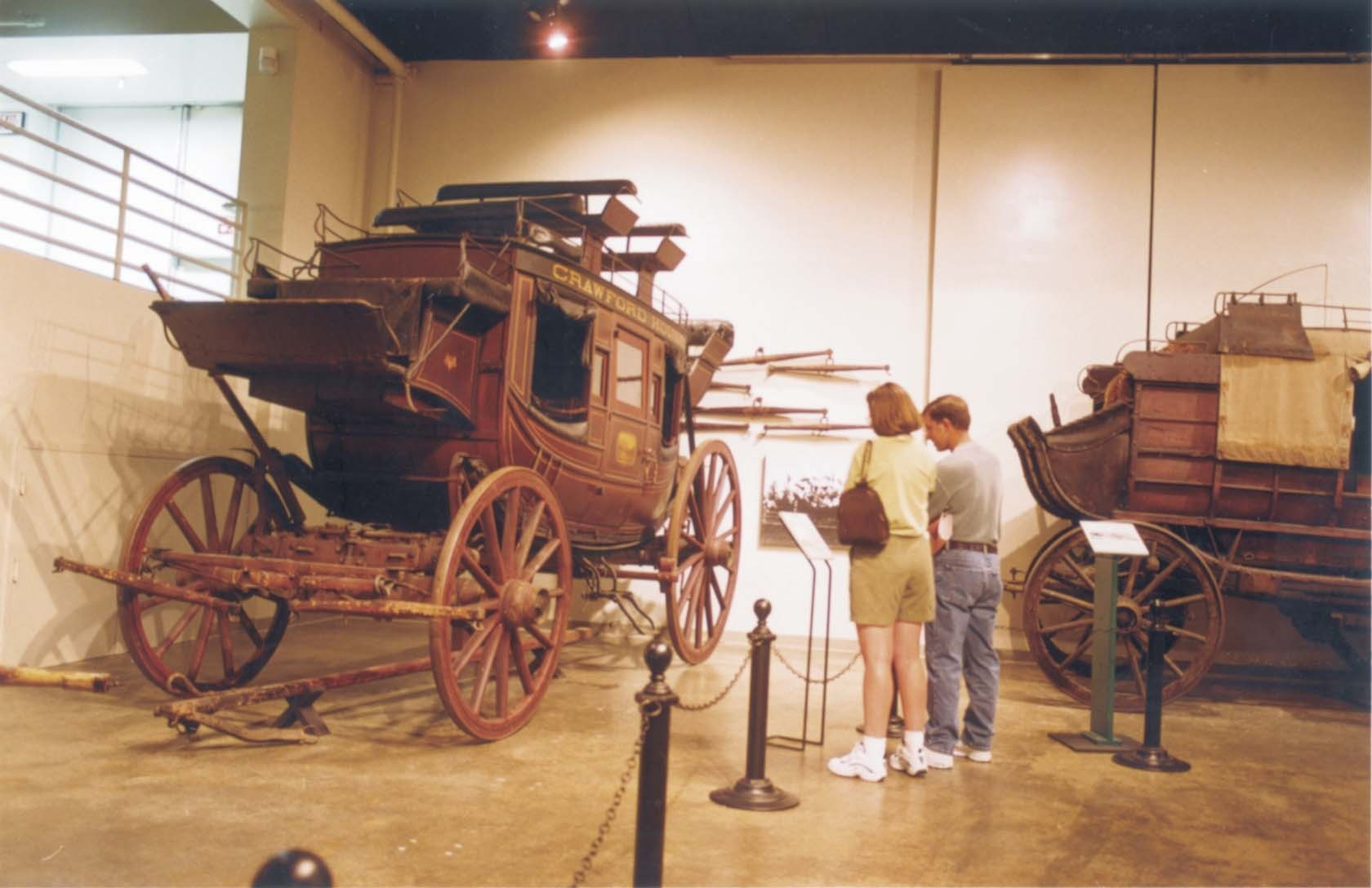 Carriage Museum Stony Brook