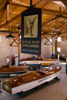 Antique Boat Museum