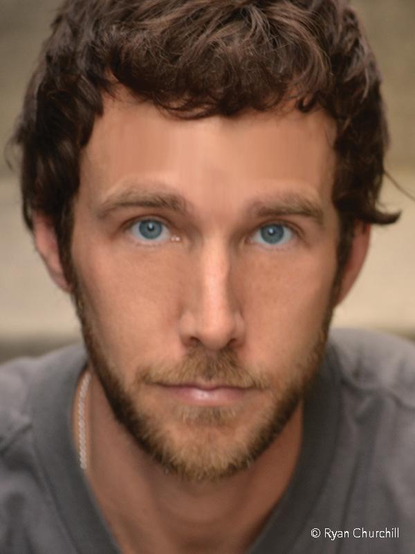Ryan Churchill, Filmmaker