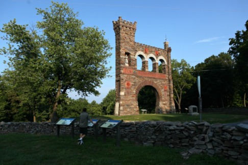 War_Correspondents_Memorial_Arch_At_Gathland_State_Park.jpg