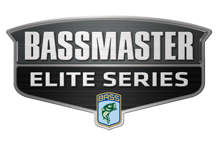 Bassmaster Elite tournament logo