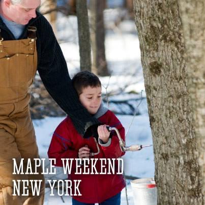 Maple Weekend