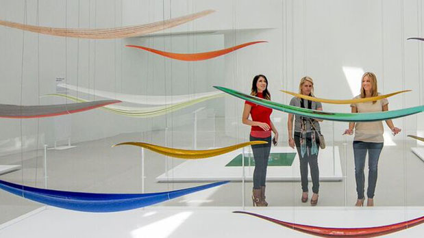Corning Museum of Glass - Photo Courtesy The Corning Museum of Glass