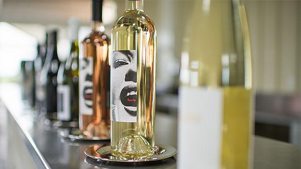 Bedell Vineyard Wine - Photo Courtesy of Bedell Vineyard
