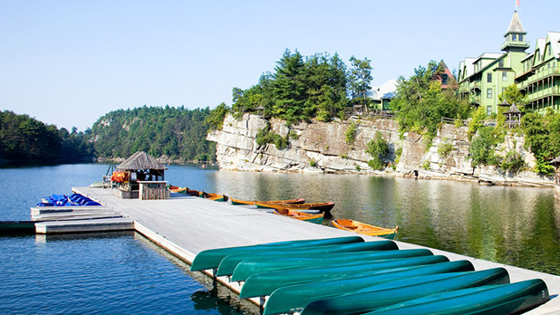Mohonk Mountain House - Photo by Jim Smith Photography