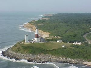 Montauk Point Lighthouse 1