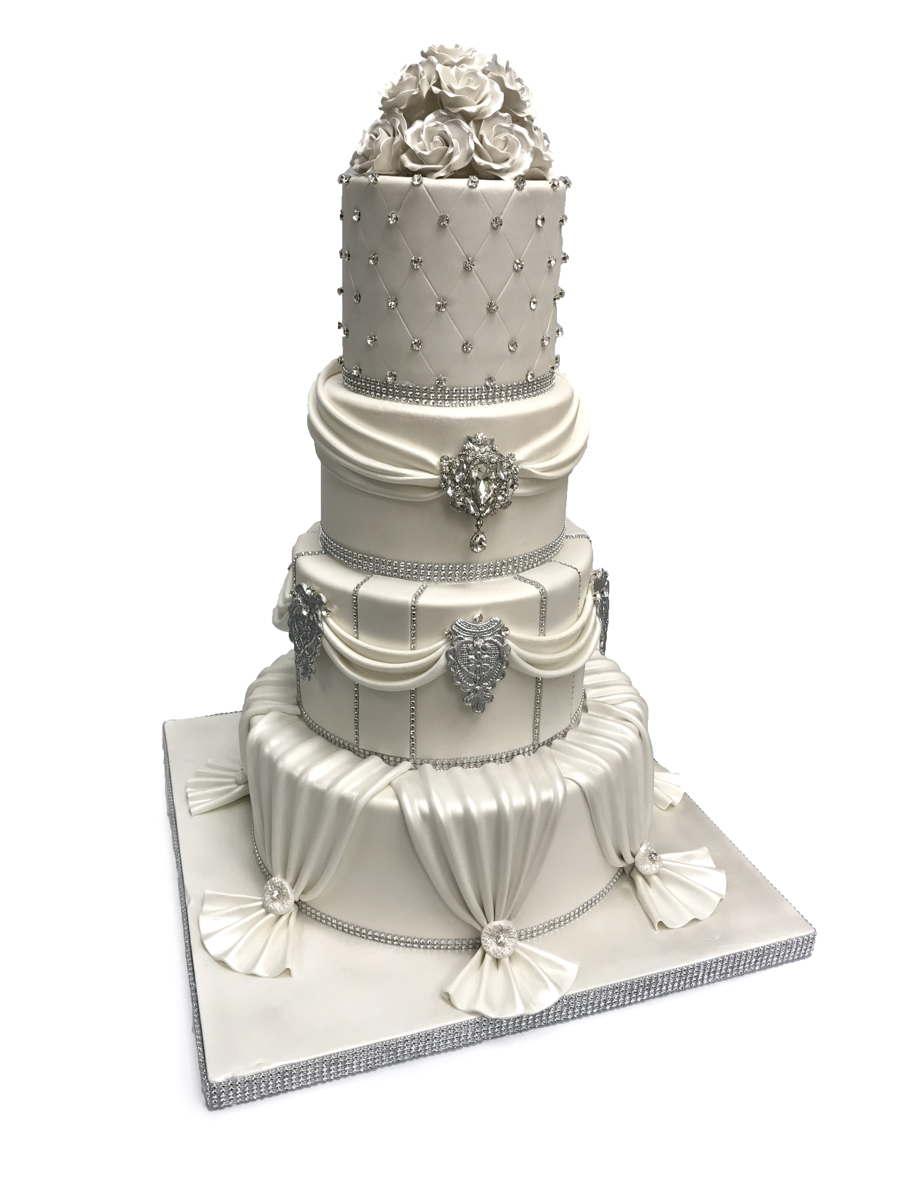 The Best Las Vegas Wedding Cakes | Las Vegas Weddings