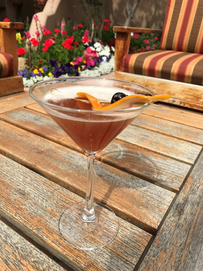 Cocktail Blog - Hermosa Inn