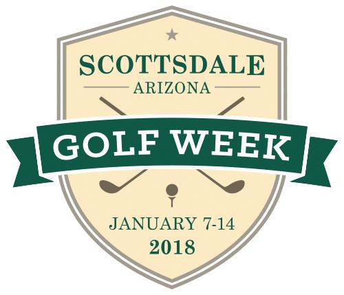Golf Week 2018