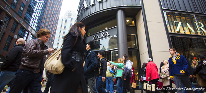 Fashion Boutiques in Chicago