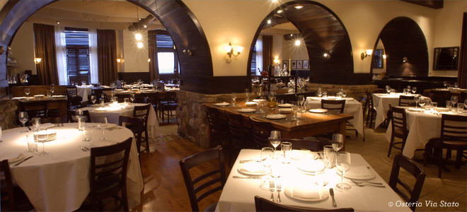 Best Private Dining Rooms In Chicago | Choose Chicago
