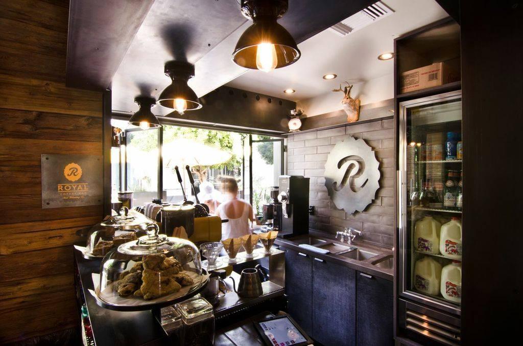 Lola Breakfast Bar Cafe