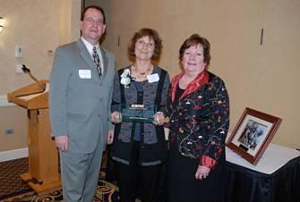Hospitality Excellence Award, Albany Institute of History & Art (AIHA)