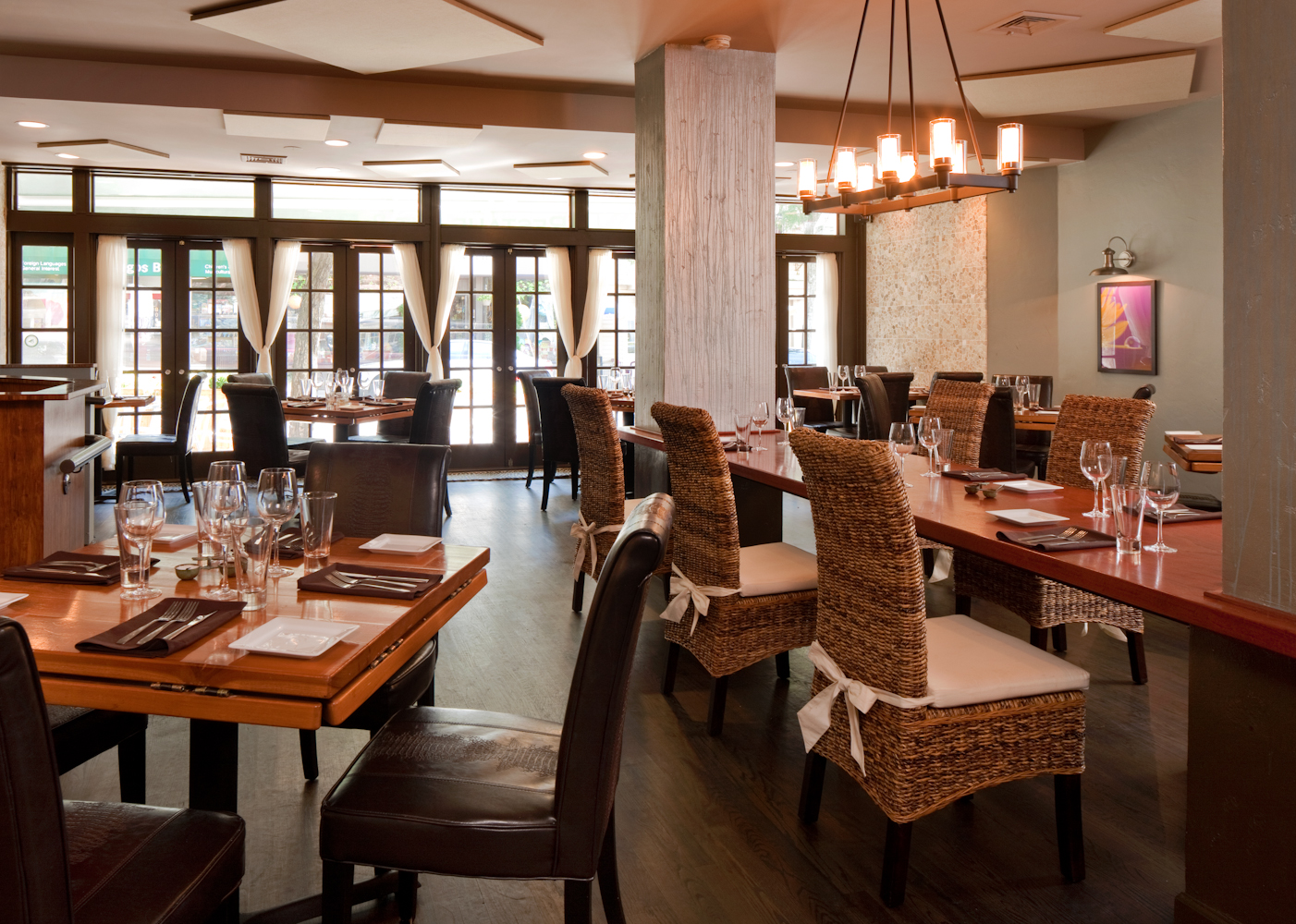 Hudson valley restaurant week signs up th participating