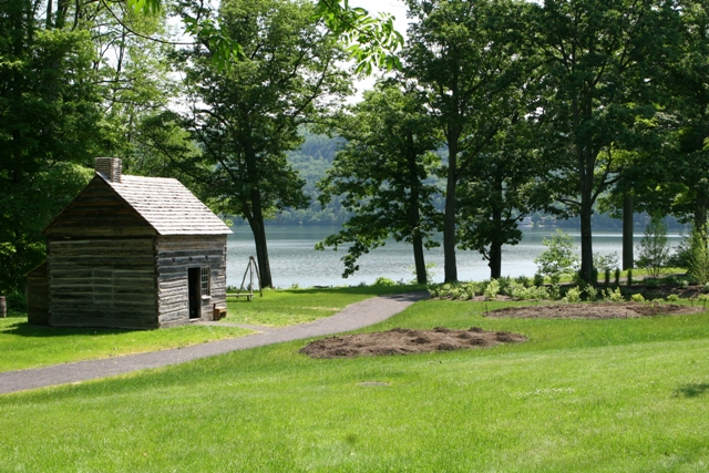 Otsego: A Meeting Place