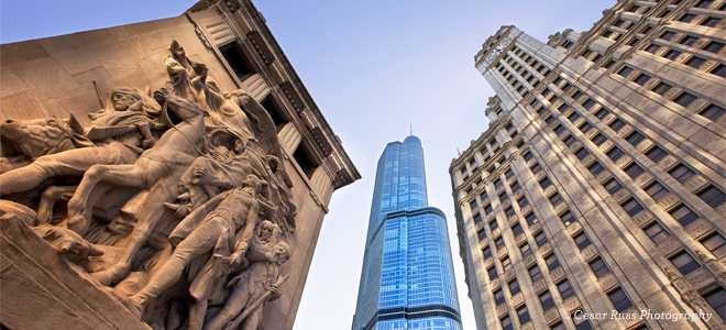 Chicago Architecture Foundation Expert Guided Architecture Tours