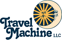 Travel Machine Logo