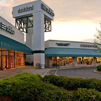 Carolina Premium Outlet Shopping