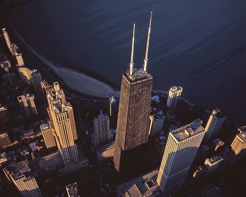 The John Hancock Center
