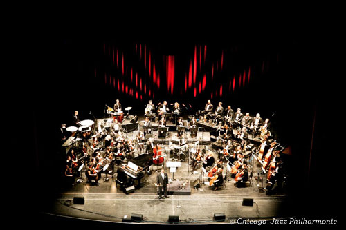 Chicago Jazz Philharmonic