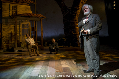 East of Eden at Steppenwolf Theatre Company