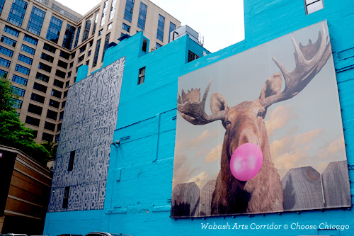 Wabash Arts Corridor: Jacob Watts