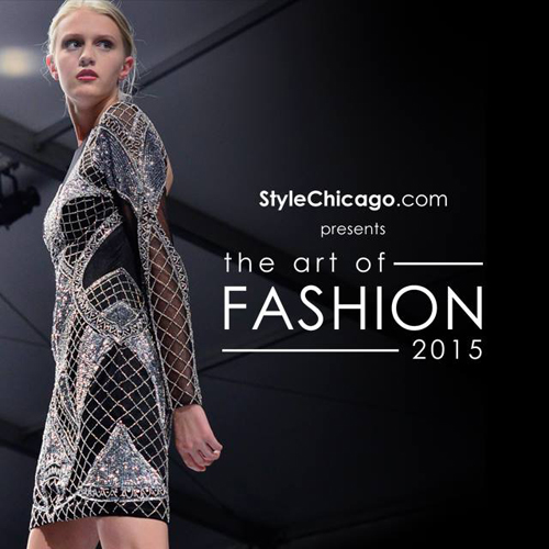 Style Chicago Art of Fashion