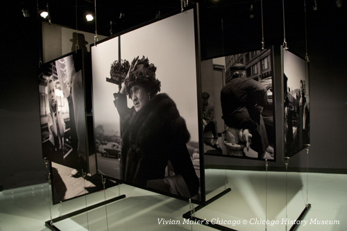 Vivian Maier's Chicago at Chicago History Museum