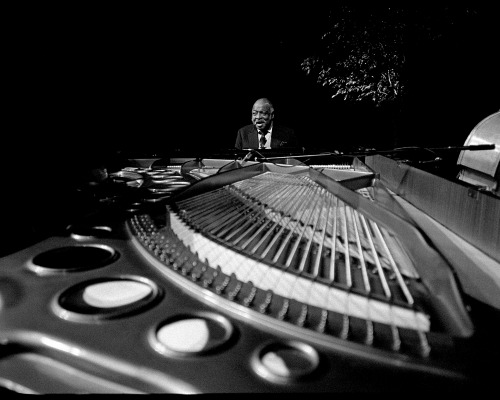 COunt Basie 1978