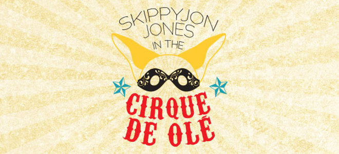 Skippyjon Jones | Chicago Theatre Week