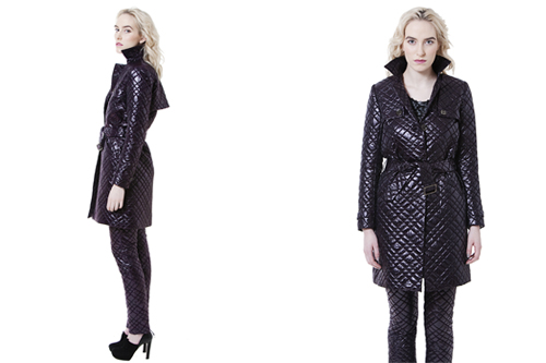 Nadeau Fall 2014 Trench