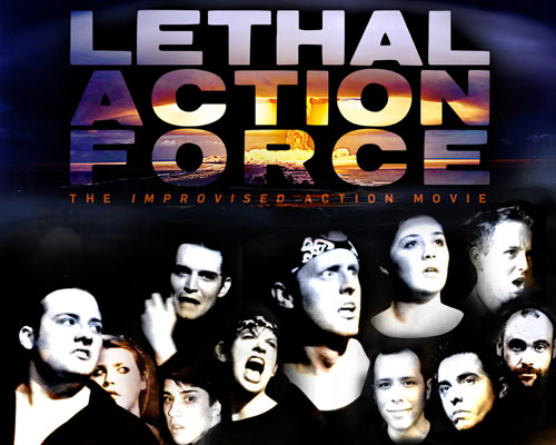 Lethal Action Force