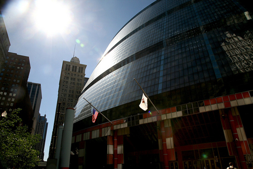 3 chicago postmodern architectural icons