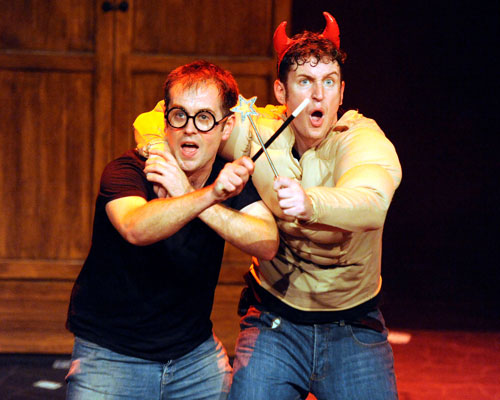 Potted Potter - Blog
