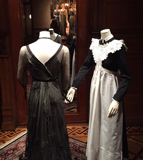 Downton Abbey at The Driehaus Museum Chicago