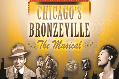 Chicago's Bronzeville The Musical