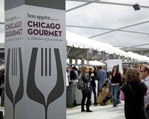 Chicago Gourmet - Blog