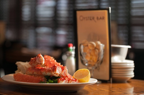 Chicago Seafood Restaurants for Lent
