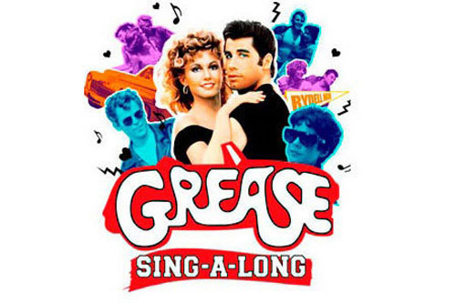 Grease Sing A Long Music Box