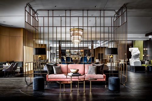 The Gwen, a Luxury Collection Hotel