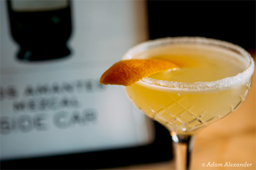 Signature cocktail