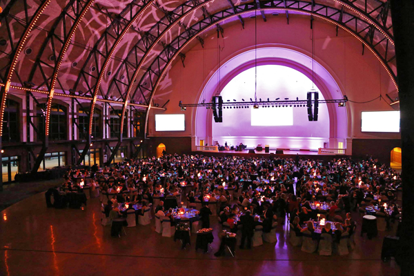 Association Forum of Chicagoland Honors Gala 2014