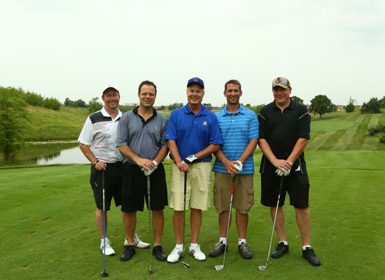 Chicago Golf Classic